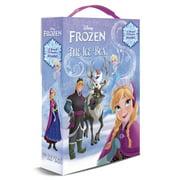 The Ice Box (Board Book)