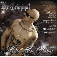 Rise to Power (CD) (explicit)