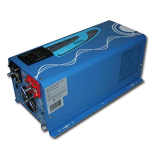 AIMS Power PICOGLF30W24V120V 3000 Watt 24 Volt Pure Sine Inverter Charger