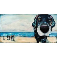 Marmont Hill Macdaddy by Tori Campisi Canvas Wall Art