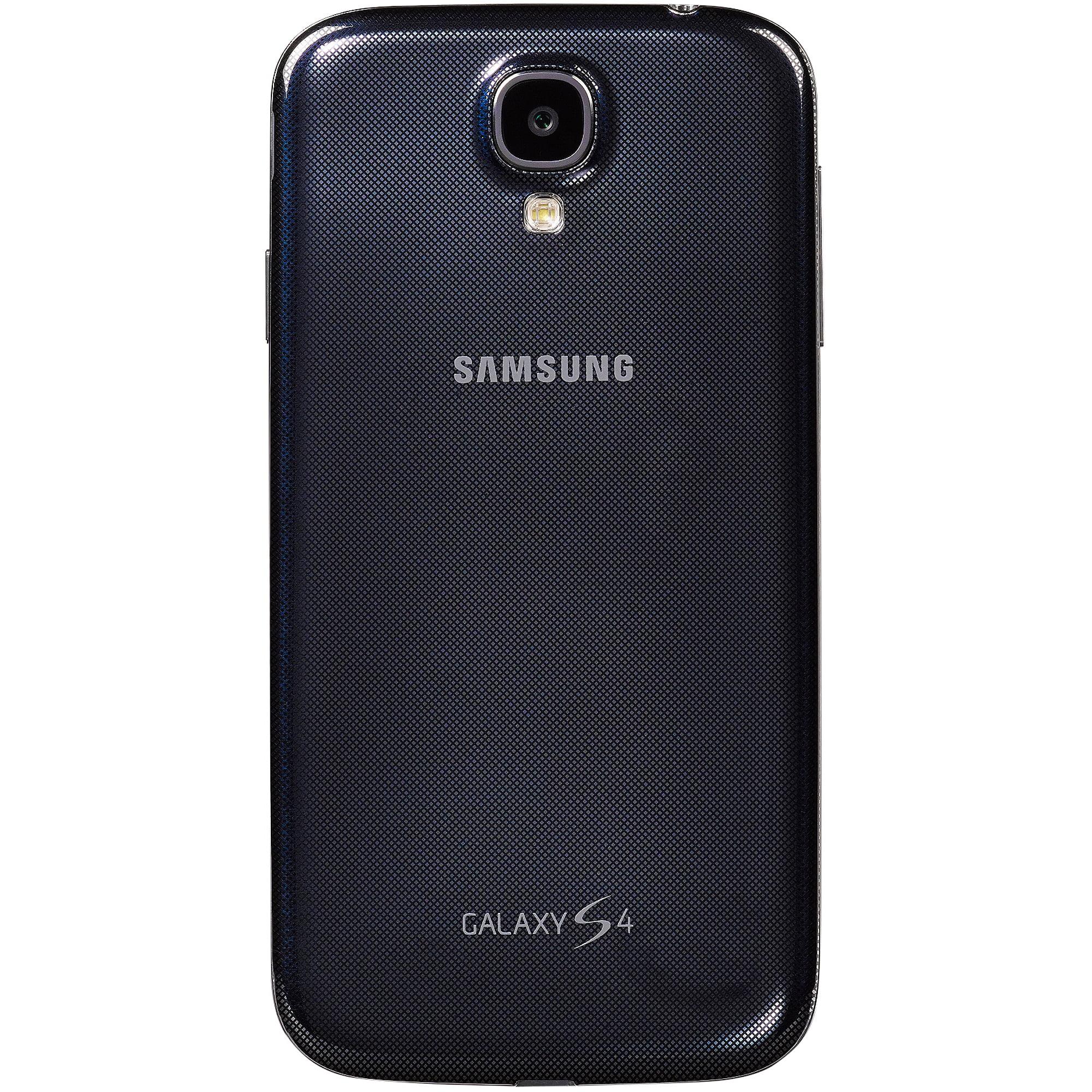 Straight talk samsung galaxy s4 4g lte prepaid smartphone walmart com