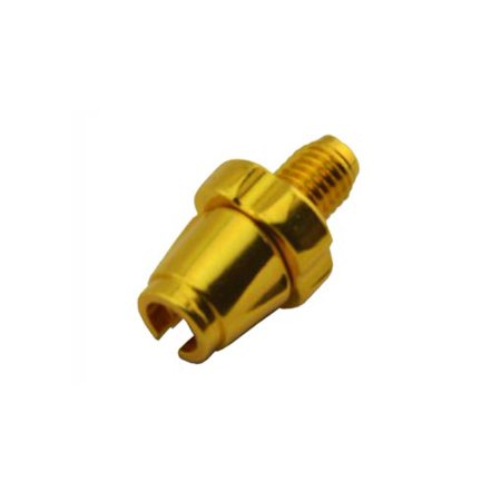 Adjustable Bike Brake Barrel, 7mm Gold