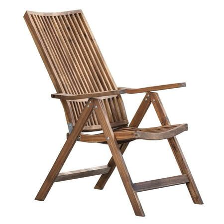 Backside Chairs (A&B Home Bayside Retreat Adjustable Lounge)