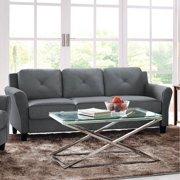 Mainstays Tyler Futon With Storage Sofa Sleeper Bed