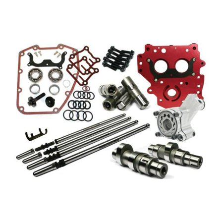 Feuling 7204 HP+ Complete 525 Gear Drive Cam -
