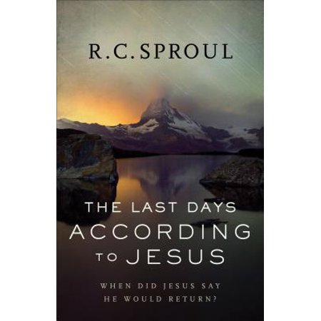 The Last Days According to Jesus : When Did Jesus Say He Would Return? - When Did Halloween Start