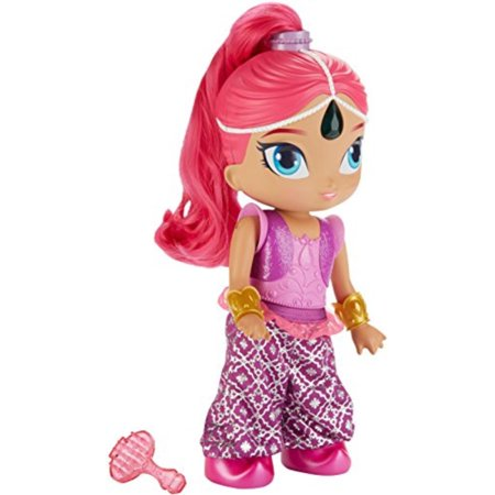 shimmer and shine genie dance shimmer ()