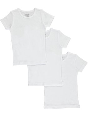 4d11d0e0c9f46a Product Image Rene Rofe Little Girls  Toddler 3-Pack T-Shirts (Sizes 2T -