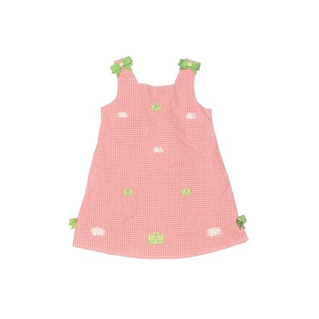 Pre-Owned Bonnie Jean Girl's Size 2T Dress
