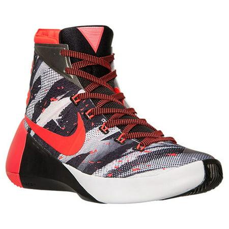 62fafbcf3804 Nike - Nike Mens Hyperdunk 2015 Premium - Walmart.com