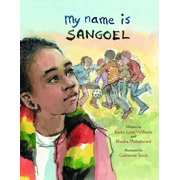 My Name Is Sangoel (Hardcover)