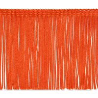 """Expo Int'l 2 yards of 4"""" Chainette Fringe Trim"""