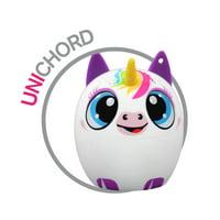 UniCHORD - The My Audio Pet Unicorn