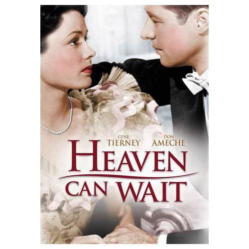 Heaven Can Wait (1943)