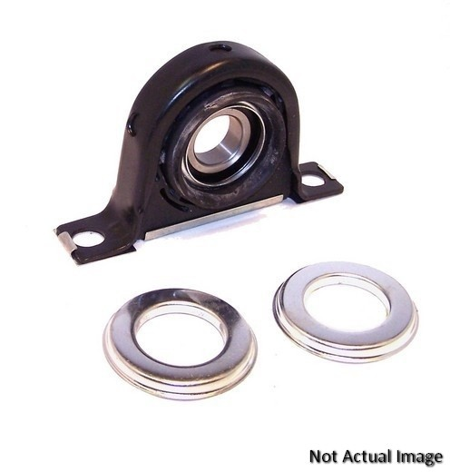 Westar Industries DS-6040 Drive Shaft Center Support Bearing