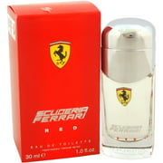 Ferrari Scuderia Red for Men Eau de Toilette, 1 oz