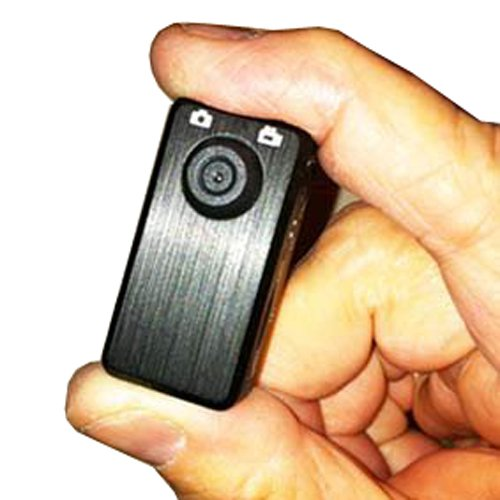KJB Security Products DVR0071 MINI CAMERA
