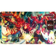Cardfight Vanguard Blazing Perdition Ver.E Playmat