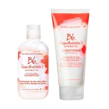 Shampoo & Conditioner: Bumble and Bumble Hairdresser's Invisible Oil