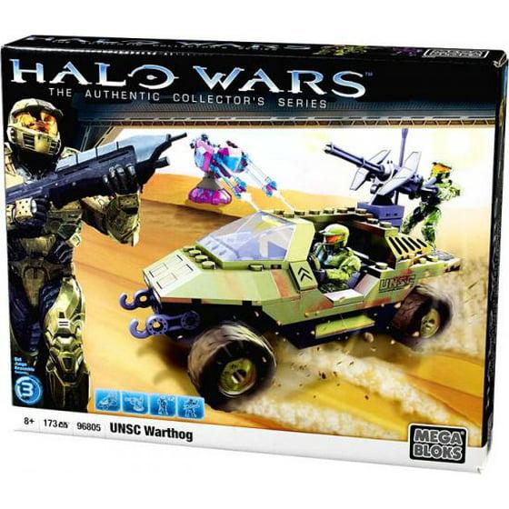 mega block halo wars
