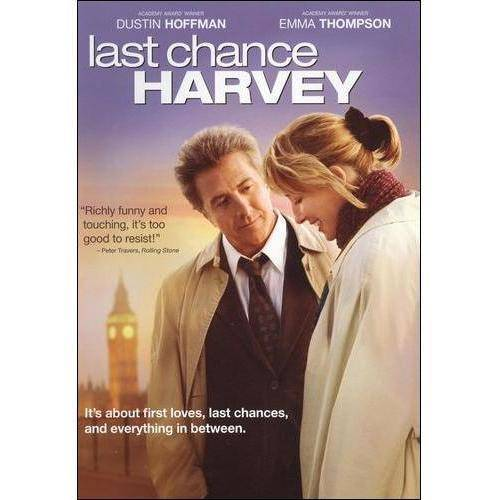 Last Chance Harvey (Full Frame, Widescreen)