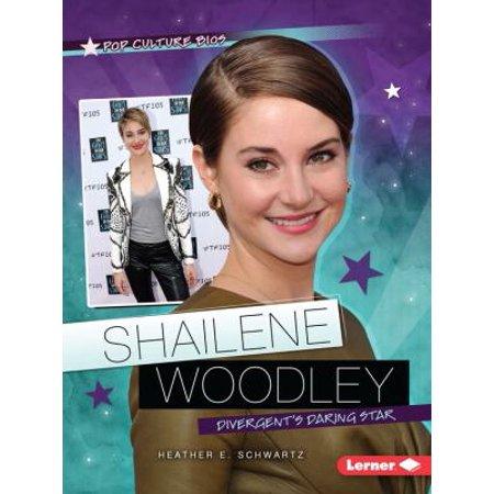 Shailene Woodley  Divergents Daring Star