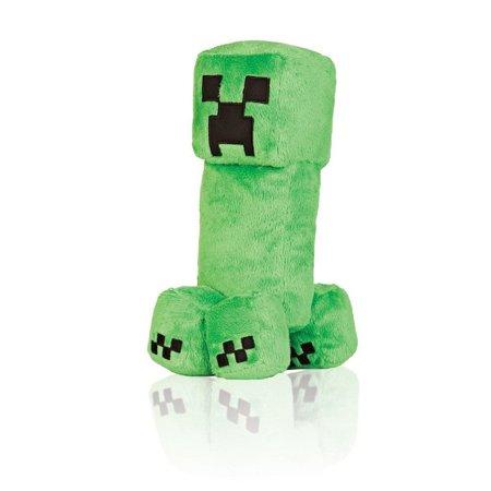 Plush - Minecraft - 10.5
