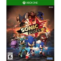 Sonic Forces (Xbox One) SEGA