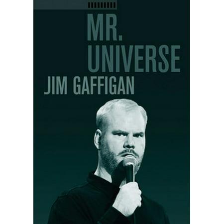 Jim Gaffigan: Mr. Universe (DVD) (Best Of Jim Gaffigan)