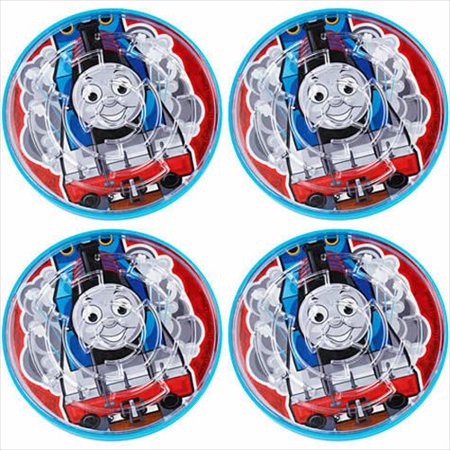 Thomas Train Party Favors (Thomas the Tank Engine 'Party' Maze Games / Favors)