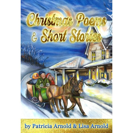 Christmas Poems and Short Stories - eBook - Short Halloween Poems