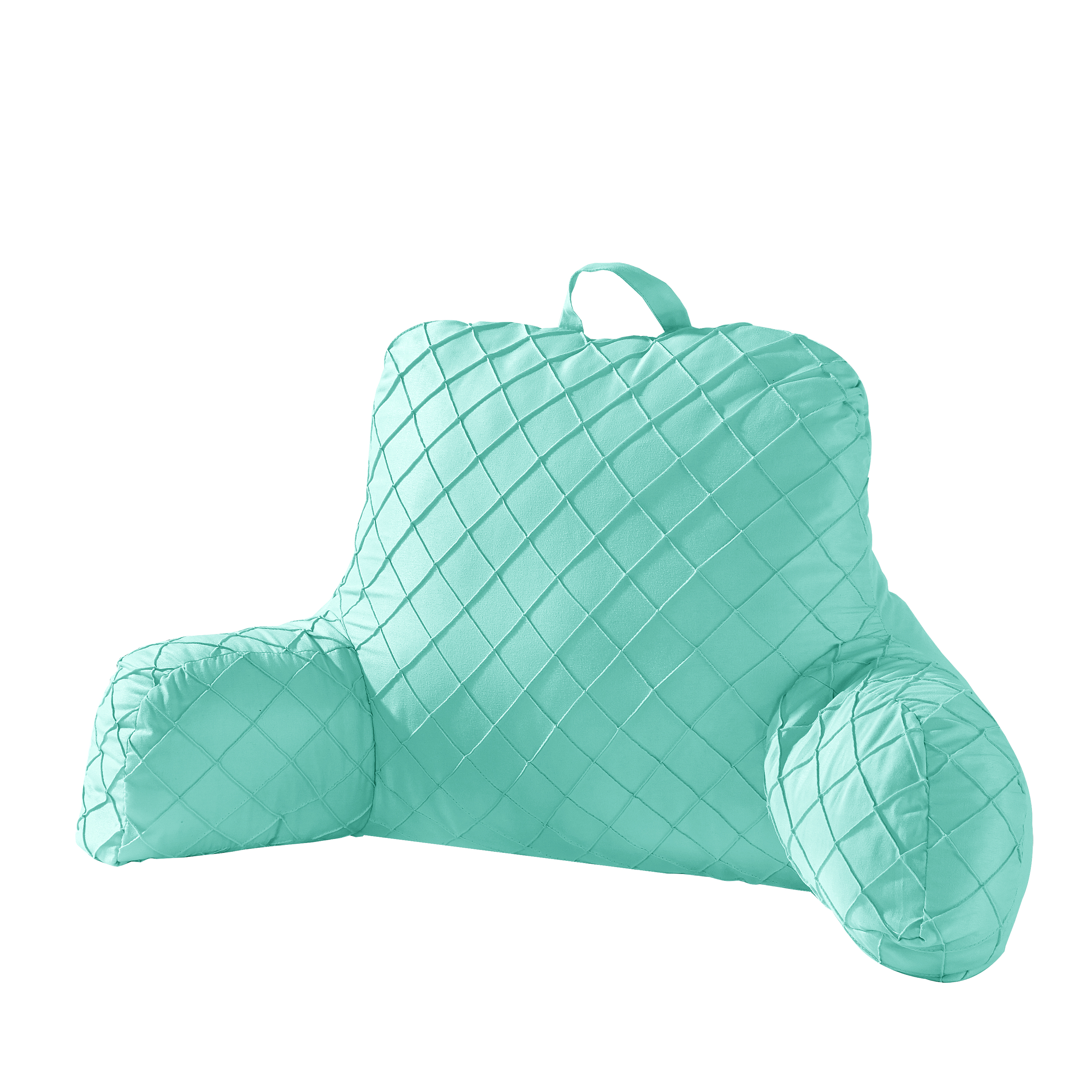 Better Homes & Gardens Kids Dotted Tufts Boyfriend Pillow