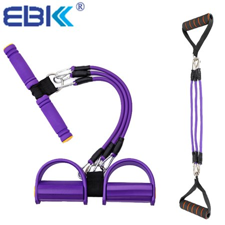 Fitness Sit-up Exercise Equipment chest expander Resistance Bands for Home Gym Yoga Workout Multifunction Arm chest Leg Exercise Abdominal