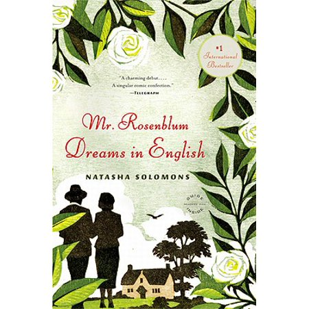 Mr. Rosenblum Dreams in English : A Novel