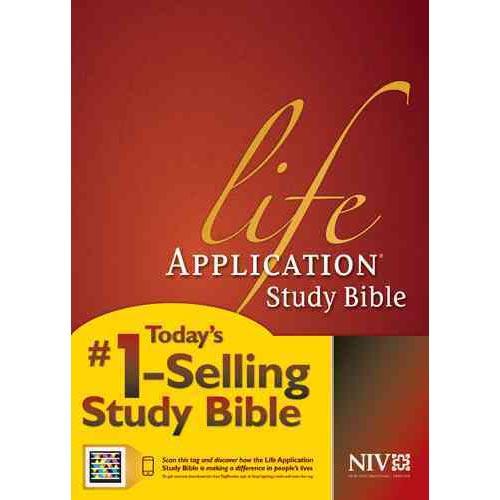 Life Application Study Bible: New International Version