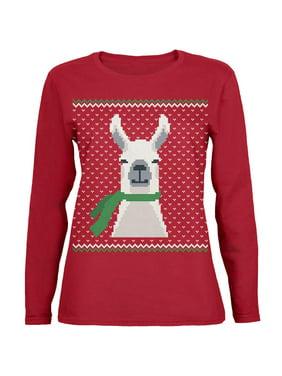 23efaae6c1e7 Red Girls Sweaters - Walmart.com