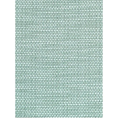 March Fabric - HL-Piazza Backed, 521 Aquamarine, Upholstery Fabric, 10 yard Bolt, 55