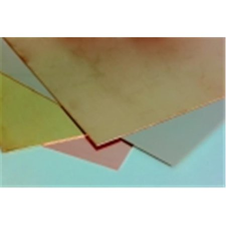 Arcor Copper Sheet - 12 x 12 in. - 18 Ga. ()