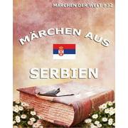 Mrchen aus Serbien - eBook