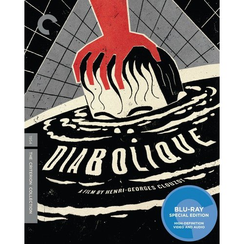Diabolique (Criterion Collection) (Blu-ray)