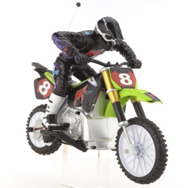 Max Tech Psycho Cycle - RC Stunt Cycle