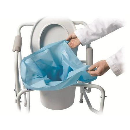 Cleanwaste H667S100 Sani Bag