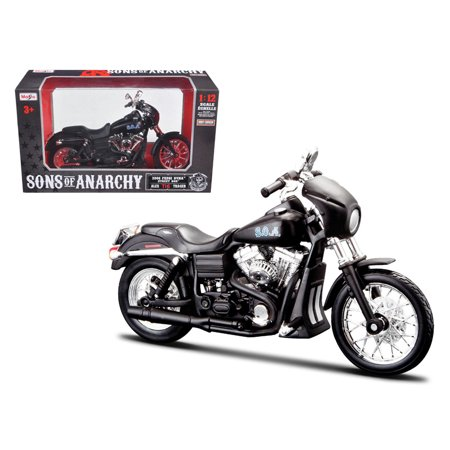 Harley Davidson Bike (Sons of Anarchy Alex Tig