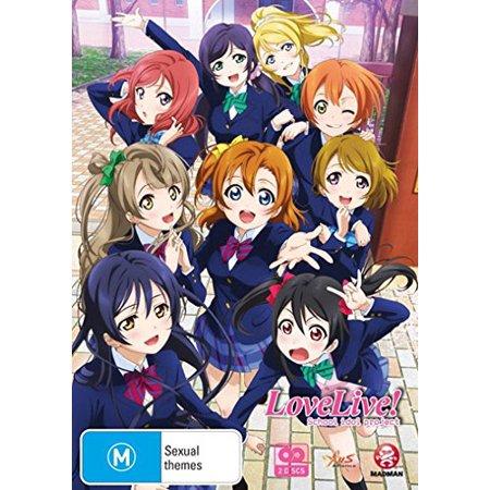 Love Live! School Idol Project Season 1 [ NON-USA FORMAT, PAL, Reg.4 Import - Australia ] (Project Import)