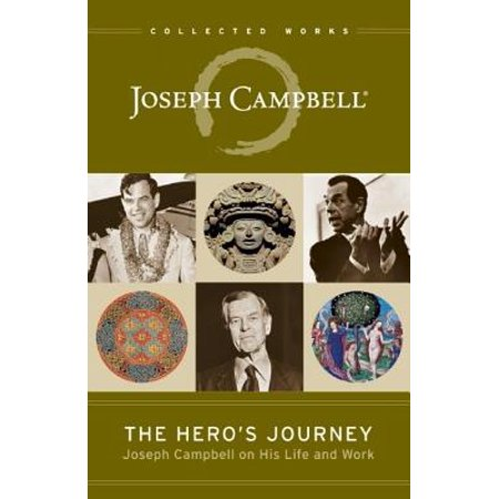 Collected Works of Joseph Campbell: The Hero's Journey (Paperback)