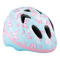 Schwinn Infant Bicycle Helmet, ages 0 to 3, Butterfly design