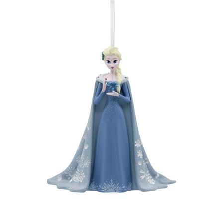 Hallmark Disney Frozen Elsa Christmas - Disney Ornament Set