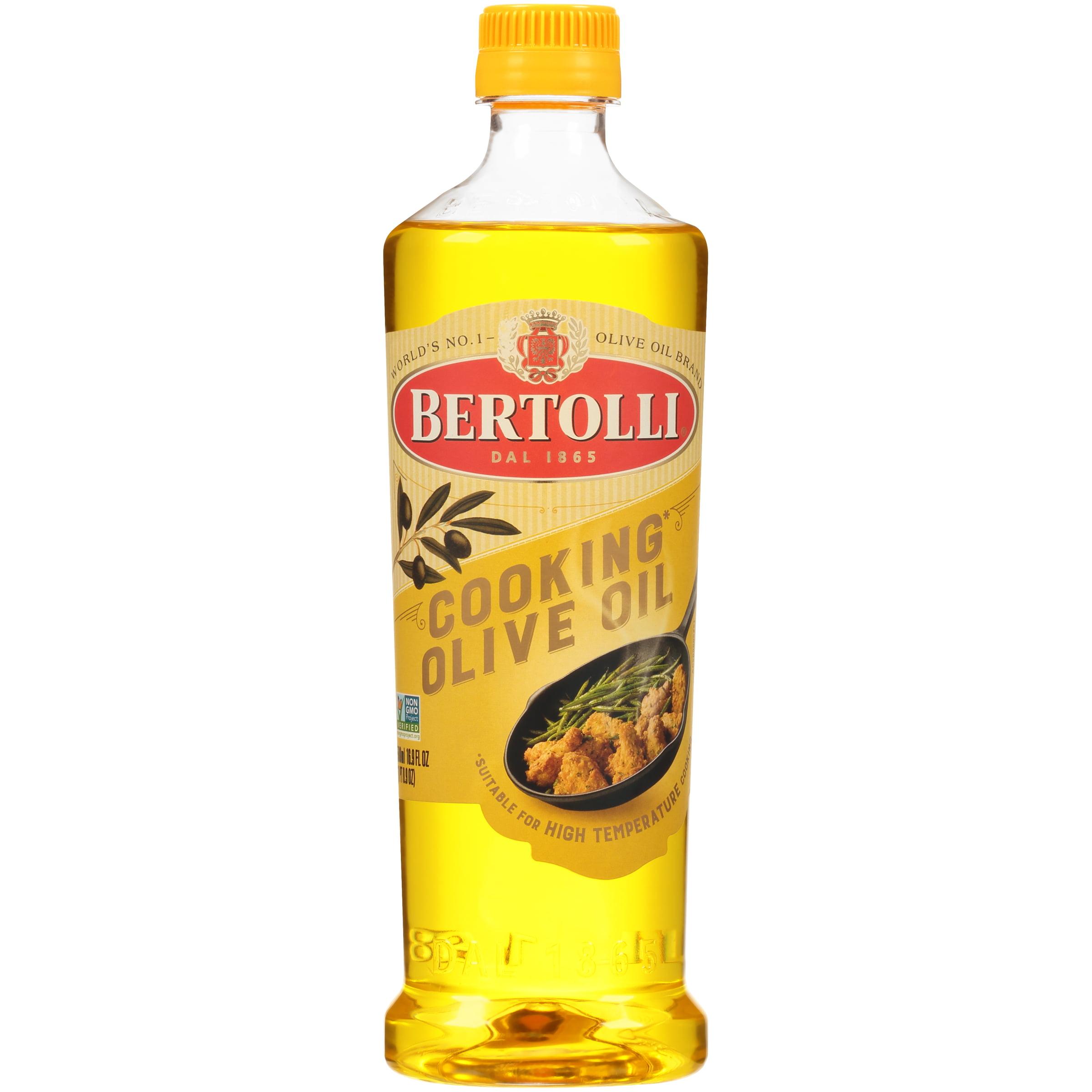 Bertolli Cooking Olive Oil, 17 oz