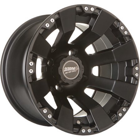 Sedona Spyder Wheel  14x7 - 4+3 Offset - 4/156
