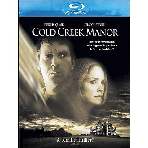Cold Creek Manor (Blu-ray) (Widescreen)